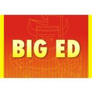ビッグEDシリーズ EDUBIG49220 ダッソー ラファールC ビッグEDパーツセット (グレーシートベルト付属) (レベル用) [1/48 プラモデルパーツ]