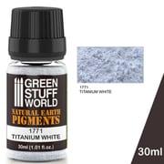 GSWC-1771 ピグメント チタニウムホワイト [プラモデル用塗料]