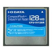 CFU-IV128R [コンパクトフラッシュカード (工業用モデル) 128MB]