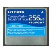 CFU-IV256R [コンパクトフラッシュカード (工業用モデル) 256MB]