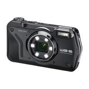 RICOH WG-6 ブラック [コンパクトデジタルカメラ]