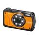 RICOH WG-6 オレンジ [コンパクトデジタルカメラ]