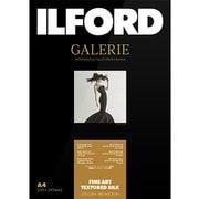 432603 [プリンター用紙 Galerie FineArt Textured Silk ギャラリーファインアートテクスチャードシルク A4 25枚]