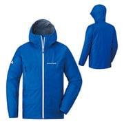 ストームクルーザージャケット Mens 1128615 PRBL Lサイズ [アウトドア ウェア ジャケット メンズ]