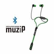 BTN-Z2500PG [Bluetoothイヤホン Bluetooth EARPHONES パステルグリーン]