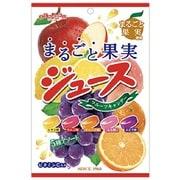 まるごと果実ジュースキャンデー 110g