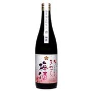 神渡 きぬごし梅酒 720ml [梅酒]