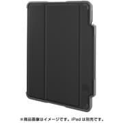 STM Dux Plus 2018iPadPro11インチ ブラック [iPadPro11インチ用保護ケース]