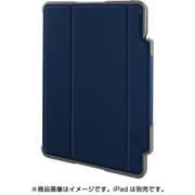 STM Dux Plus 2018iPadPro11インチ ミッドナイトブルー [iPadPro11インチ用保護ケース]