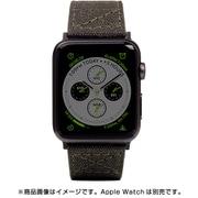 AppleWatch42/44バンド WaxCanvas KH