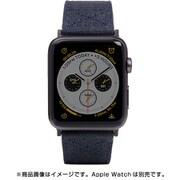 AppleWatch42/44バンド WaxCanvas NV