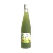 抹茶ワイン 500ml NV [その他リキュール]