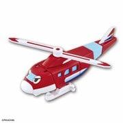 ポチっと発明 ピカちんキット ピカちんメカ スナイパーヘリコ ベル機
