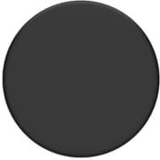 PopGrip Black [スマートフォンアクセサリー]