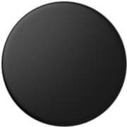 PopGrip Aluminum Black [スマートフォンアクセサリー]