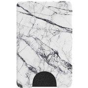 PopWallet White Marble [スマートフォンアクセサリー]