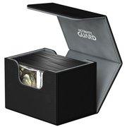 UGD010754 Sidewinder 100+ Standard Size XenoSkin Black [トレーディングカード用品]