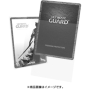 UGD010090 KATANA Sleeves Standard Size Transparent (100) [トレーディングカード用品]