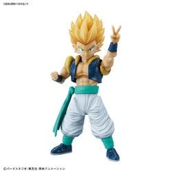 Figure-rise Standard ドラゴンボール 超サイヤ人ゴテンクス [プラモデル]