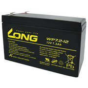WP7.2-12 [制御弁式鉛蓄電池 UPS・非常電源用]