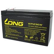 WP1236W [制御弁式鉛蓄電池 UPS・非常電源用]