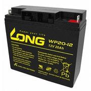 WP20-12 [制御弁式鉛蓄電池 UPS・非常電源用]
