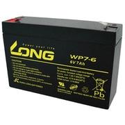 WP7-6 [制御弁式鉛蓄電池]