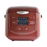 SCR-H40R [マイコン式 4合炊き炊飯器 レッド]