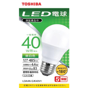 LDA4N-G/K40V1 [LED電球 40W 昼白色 E26]