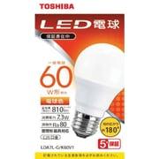 LDA7L-G/K60V1 [LED電球 60W 電球色 E26]