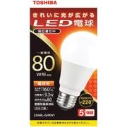 LDA9L-G/80V1 [LED電球 80W 電球色 E26]