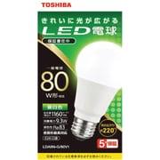 LDA9N-G/80V1 [LED電球 80W 昼白色 E26]