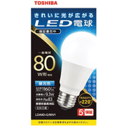 LDA9D-G/80V1 [LED電球 80W 昼光色 E26]