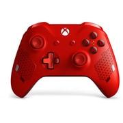 Xbox ワイヤレス コントローラー スポーツレッド