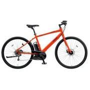 BE-ELHC49BK [電動アシスト自転車 ジェッター490 700×38C 外装8段変速 2019年モデル マットバーニングリーブス]