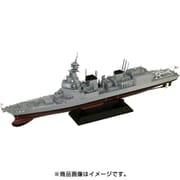 J85 海上自衛隊 護衛艦 DD-120 しらぬい [1/700スケール プラモデル]