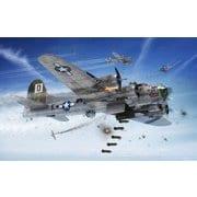 X-8017A ボーイング B-17G フライングフォートレス [1/72スケール プラモデル]