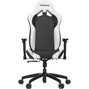 VG-SL2000-WT [Vertagear Racing Series S-Line SL2000 Gaming Chair Black&White]
