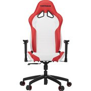 VG-SL2000-WRD [Vertagear Racing Series S-Line SL2000 Gaming Chair White&Red]