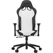 VG-SL2000-WBK [Vertagear Racing Series S-Line SL2000 Gaming Chair White&Black]