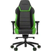 VG-PL6000-GR [Vertagear Racing Series P-Line PL6000 Gaming Chair Black&Green]