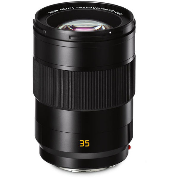 11178 APO-SUMMICRON SL f2/35mm ASPH. [アポズミクロン SL f2/35mm ASPH. ライカLバヨネット]