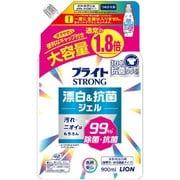 ブライトSTRONG 詰替 大 900ml [衣料用漂白剤]