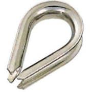 KR3 [水本 ステンレス ライトシンブル 使用ロープ径3mm]
