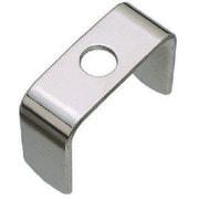 KP1 [水本 ステンレス コの字プレート 30mm×39.5mm]