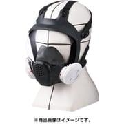 TW099L [シゲマツ 防じん・防毒マスク TW099(L)]