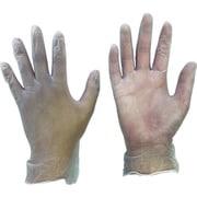 OG352M [オカモト プラスチック手袋 M(100枚入)]