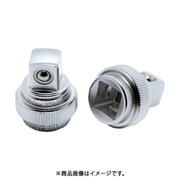 3756ZS [コーケン Z-EAL クイックスピンナー(コンパクト) 差込角9.5mm]