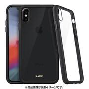 LAUT_IP18-S_AC_BK [iPhone XS/X LAUT ACCENTS BLACK]