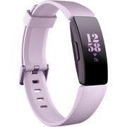 FB413LVLV-FRCJK [フィットネストラッカー Inspire HR Lilac L/Sサイズ]